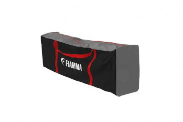 Fiamma Mega Bag (Black/Grey)